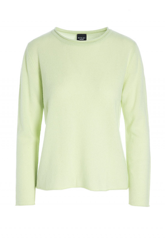 CLOUD CASHMERE MIX BLUS