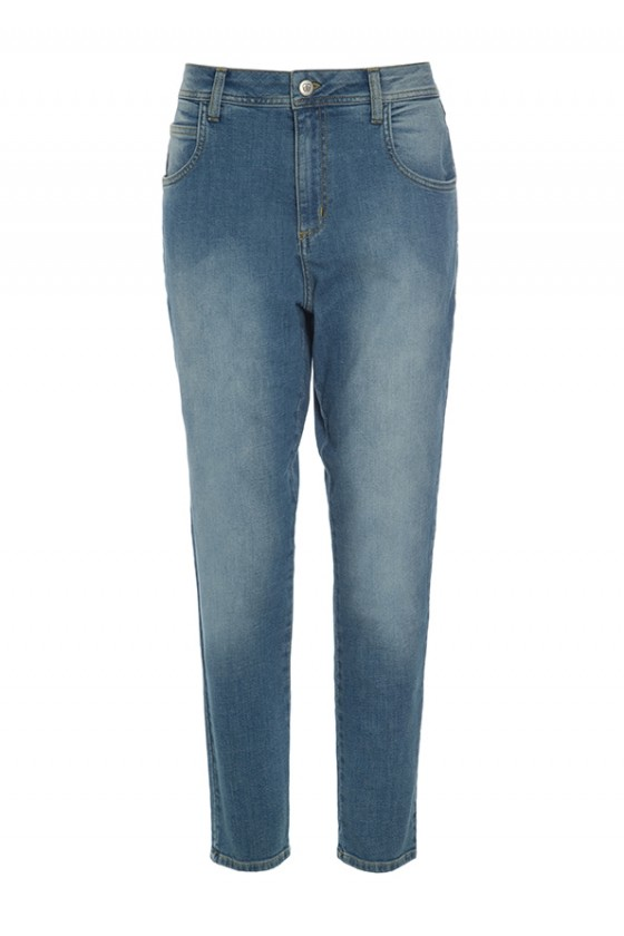 SEA SIDE DENIM SMAL JEANS
