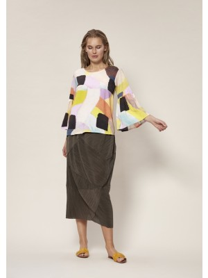 SONIA VISCOSE BLOUSE