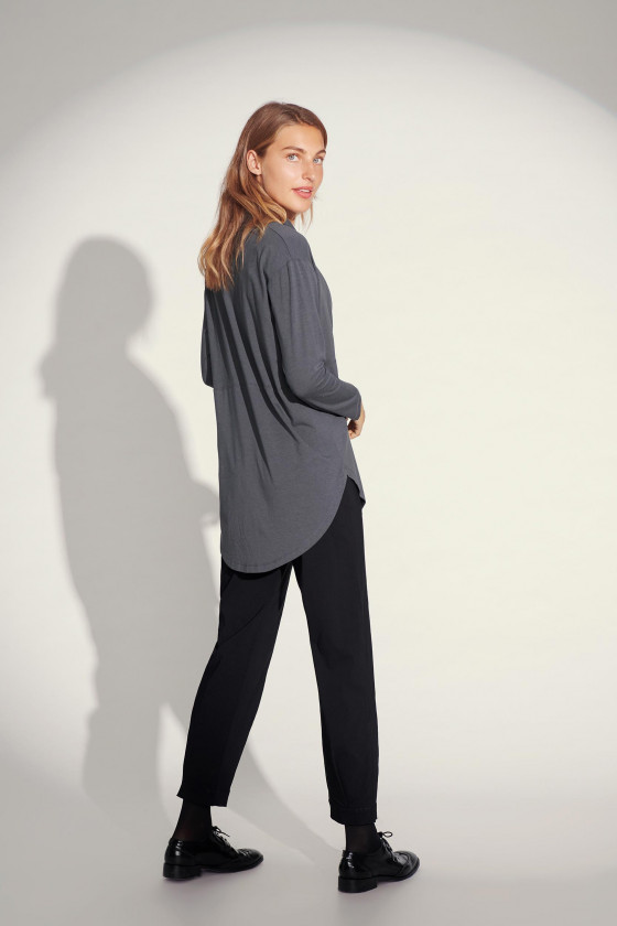 ATLAS JERSEY TUNIC