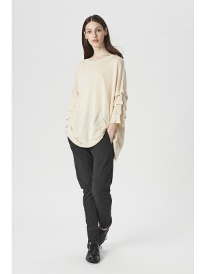 LUXOR KNIT TUNIC