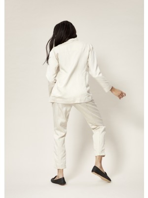 LIN TENCEL PANTS
