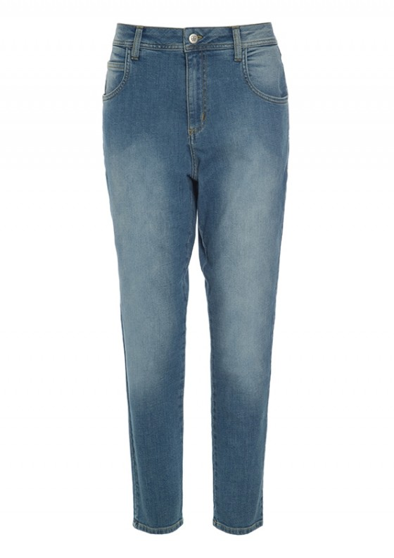 SEA SIDE DENIM SMALLE JEANS