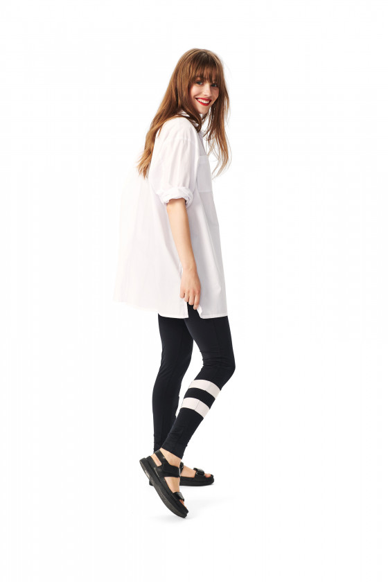 SUKIN JERSEY LEGGINGS