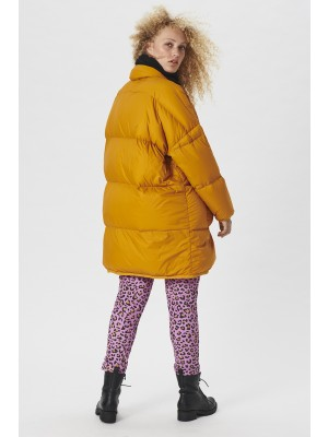 FEATHER DOWN JACKE