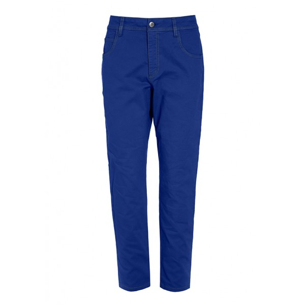 CRAYON DENIM NARROW JEANS
