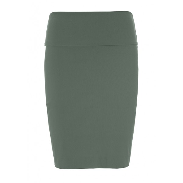 MAGIC STRETCH SKIRT B-LENGTH