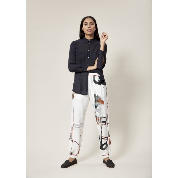 WATERCOLOR PLAY PANTS