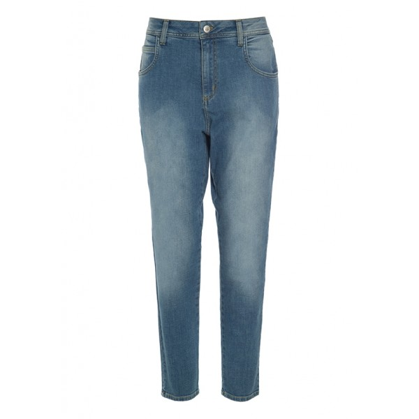 SEA SIDE DENIM NARROW JEANS