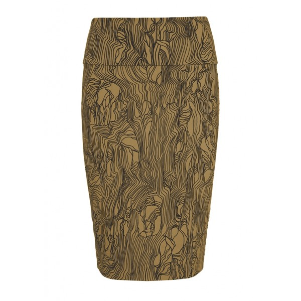 STRATUM STRETCH SKIRT