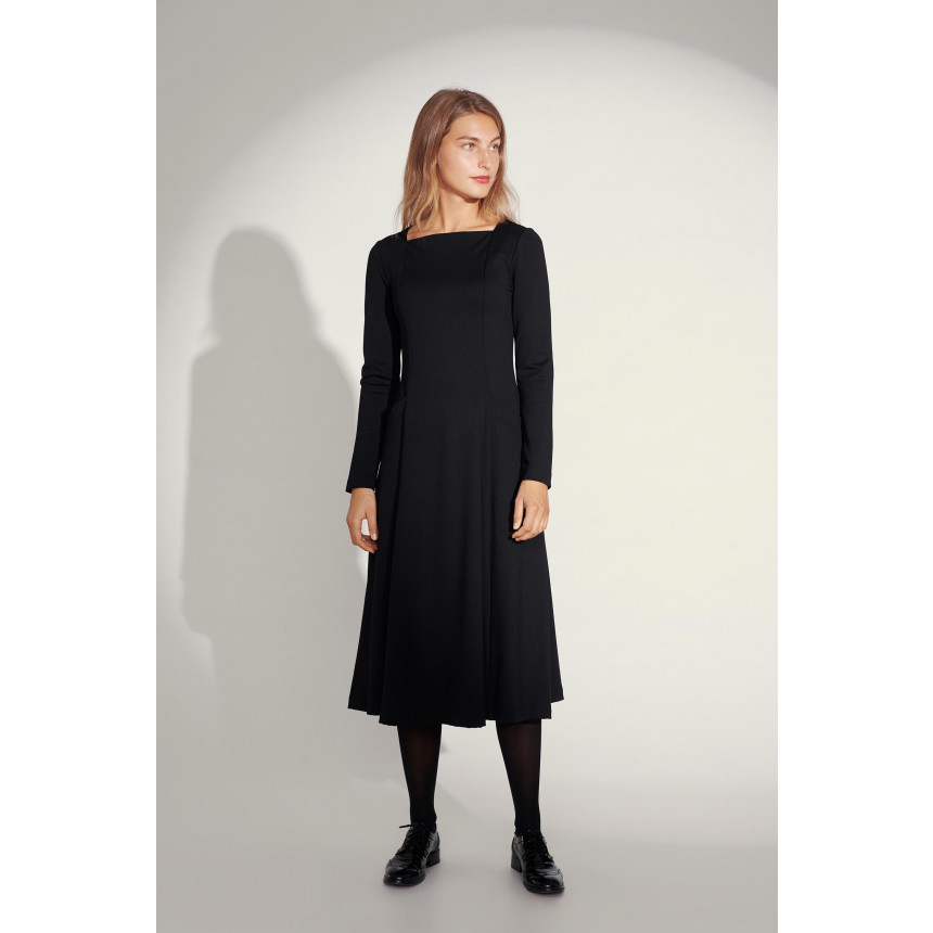 JUNIP JERSEY DRESS