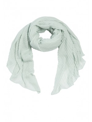 AIR WOOL SCARF