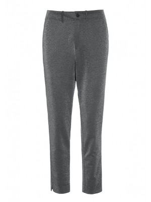 DIAMOND ROCK JERSEY NARROW PANTS