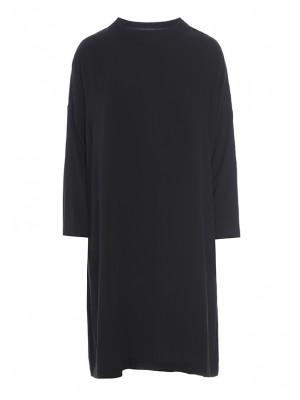 ECLIPSE VISCOSE DRESS