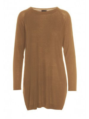 ETERNITY SILK BLEND TUNIC