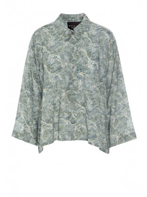 LAGOON VISCOSE SHIRT