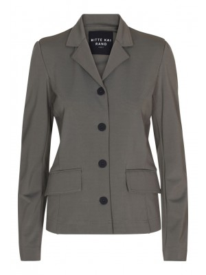 TANTO JERSEY SUIT JACKET