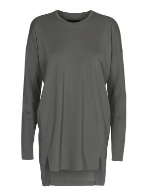 TANTO JERSEY BLOUSE