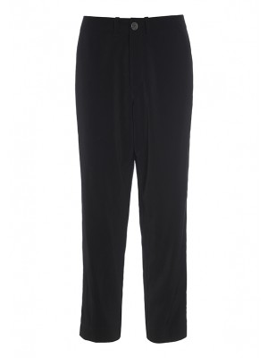 DAPPER DRAPE NARROW PANTS