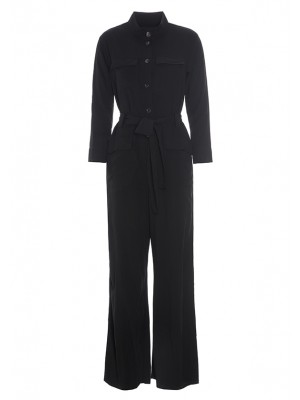 ECLIPSE VISCOSE JUMPSUIT