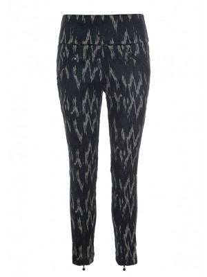 IKAT RAIN STRETCH PANTS