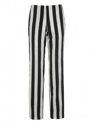 PIANO STRIPES PANTS