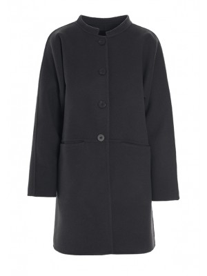 WONDROUS WOOL COAT