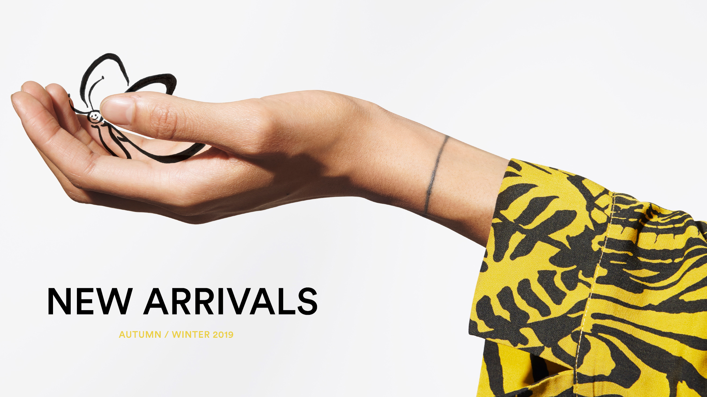 New Arrivals SS19